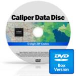 Maptitude ZIP Code Data