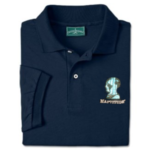 Maptitude Short Sleeve Polo Shirt