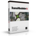 TransModeler Traffic Impact and Simulation Software