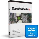 TransModeler SE DVD Version