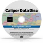 State Legislative District Data