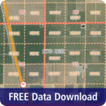 Free PLSS Data for Maptitude